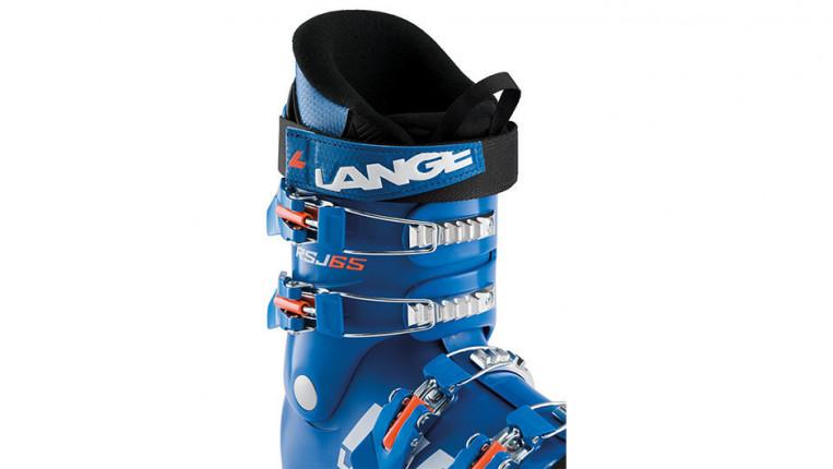 Lange-alubuckles